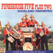 Dixieland Favorites