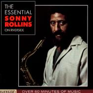 The Essential Sonny Rollins On Riverside MP3