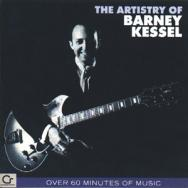 The Artistry Of Barney Kessel