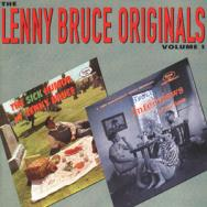 The Lenny Bruce Originals Vol 1