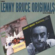 The Lenny Bruce Originals Vol 2