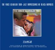 Cast Your Fate To The WindJazz Impressions Of Blac