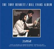 The Tony BennettBill Evans Album