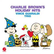 Charlie Browns Holiday Hits