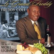 Le Grand Freddy Freddy Cole Sings The Music Of Mic