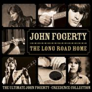 The Long Road Home The Ultimate John Fogerty Creed
