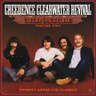 Chronicle Volume 2 20 Greatest CCR Classics