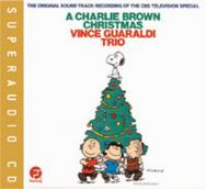 A Charlie Brown Christmas SACD FSA 8431 6