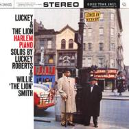 Luckey And The Lion Harlem Piano