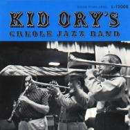 Kid Orys Creole Jazz Band