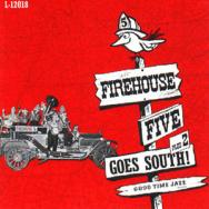 Firehouse Five Plus Two Goes South MP3