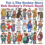 The Scobey Story Vol 1 MP3