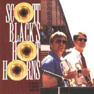 Scott Blacks Hot Horns