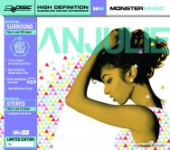 Anjulie CD DVD HRM 31761 00