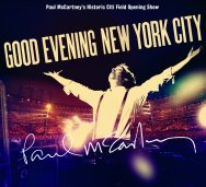 Good Evening New York City CD DVD HRM 31857 00