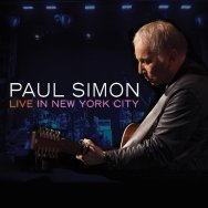 Live In New York City CD DVD HRM 34122 00