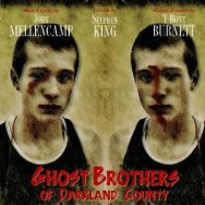 Ghost Brothers of Darkland County CD DVD HRM 34369 00