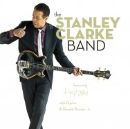 The Stanley Clarke Band MP3