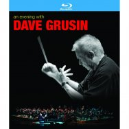 An Evening With Dave Grusin DVD HUI 32928 09
