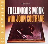 Thelonious Monk With John Coltrane SACD JZSA 946 6