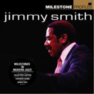 Milestone Profiles Jimmy Smith