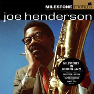 Milestone Profiles Joe Henderson MP3