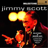 Milestone Profiles Jimmy Scott MP3