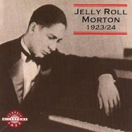 Jelly Roll Morton 192324