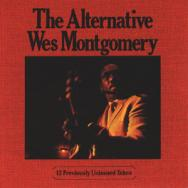 The Alternative Wes Montgomery MP3