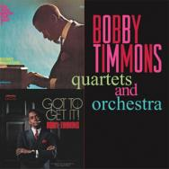 Bobby Timmons Got To Get It