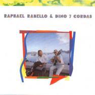 Raphael Rabello Dino 7 Cordas