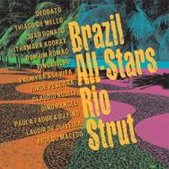 Rio-Strut