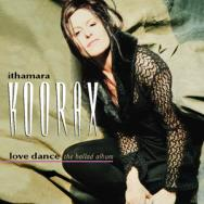 Love Dance The Ballad Album