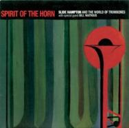 Spirit Of The Horn