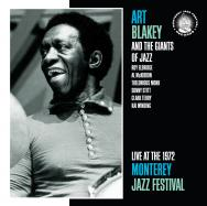 Live At The 1972 Monterey Jazz Festival MJF 30882 02