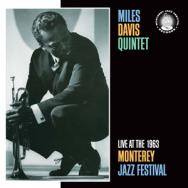 Live At The 1963 Monterey Jazz Festival MP3