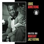 Live At The 1958 Monterey Jazz Festival