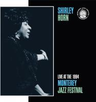 Live At The 1994 Monterey Jazz Festival MP3