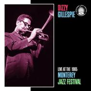 Live At The 1965 Monterey Jazz Festival MP3 MJFR 30337 25