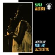 Live At The 1971 Monterey Jazz Festival MP3