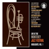 Monterey Jazz Festival Highlights Vol 1 MP3