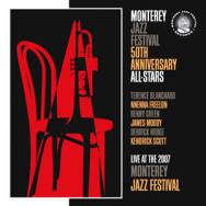 Live At The 2007 Monterey Jazz Festival
