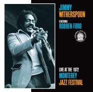 Live At The 1972 Monterey Jazz Festival MP3