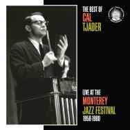 The Best Of Cal Tjader Live At The Monterey Jazz F