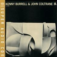 Kenny Burrell John Coltrane SACD NJSA 8276 6