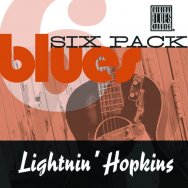 Blues Six Pack MP3 OBC 31540 25