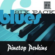 Blues Six Pack MP3 OBC 31541 25