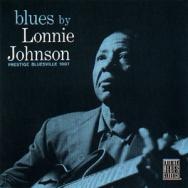 Blues By Lonnie Johnson
