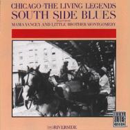 Chicago The Living Legends South Side Blues