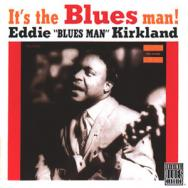 Its The Blues Man
